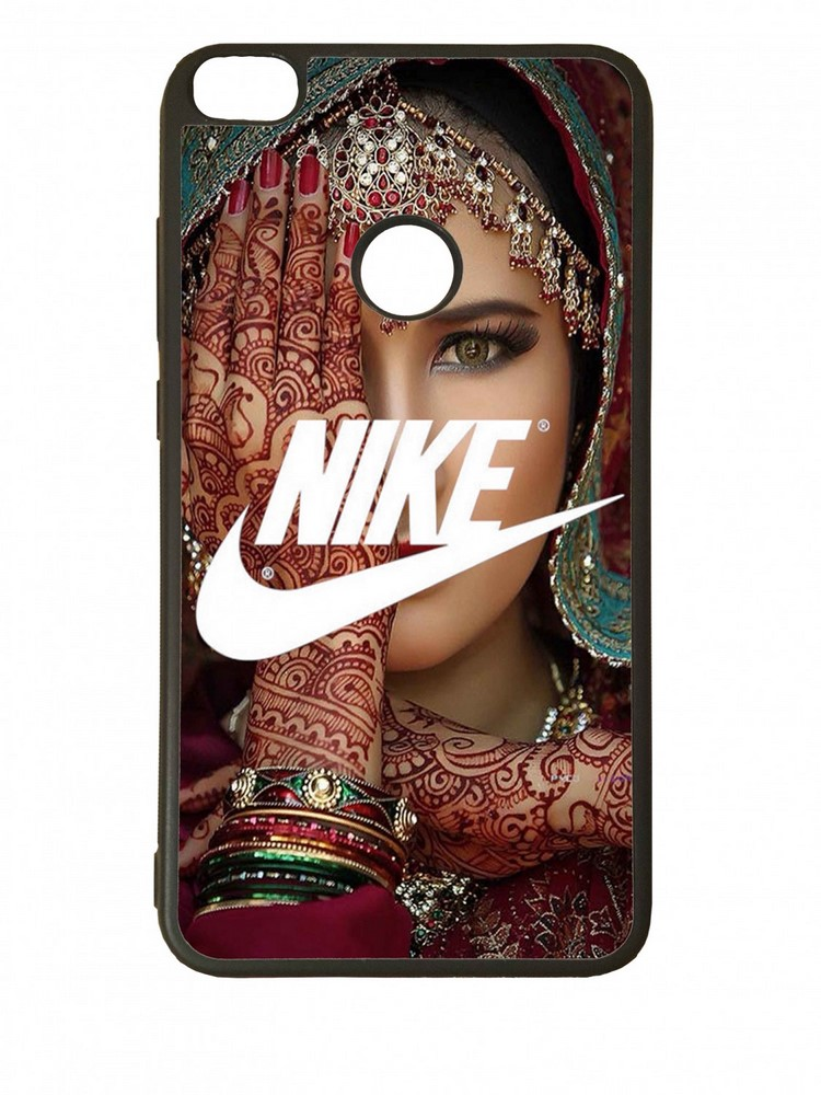 Carcasas de movil funda compatible con Samsung Galaxy S9 Plus modelo nike etnico