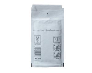 Pack Lote De 10 Sobres Acolchados Burbujas Blancos Numero 11 100x165 mm Envios