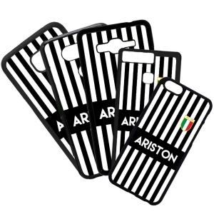 Fundas De Móviles Carcasas De Móvil De TPU  Camiseta Retro Juventus De Turin Italia