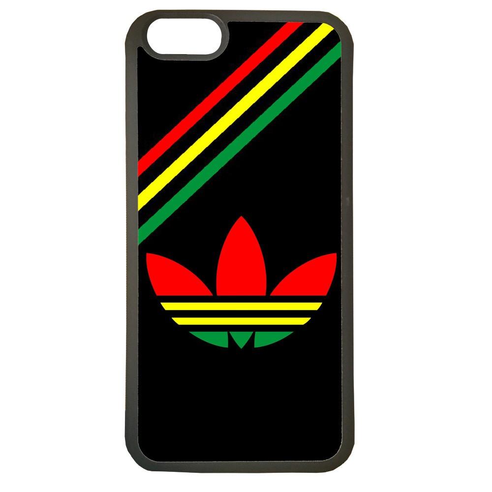 Funda carcasas móvil adidas africa compatible con el móvil iphone 6