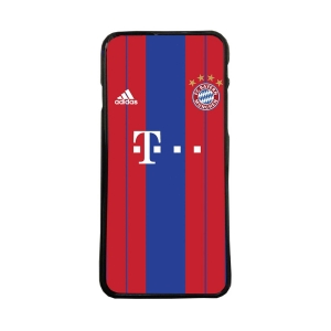 Carcasas de moviles fundas de móvil compatible con iphone X bayern de munich