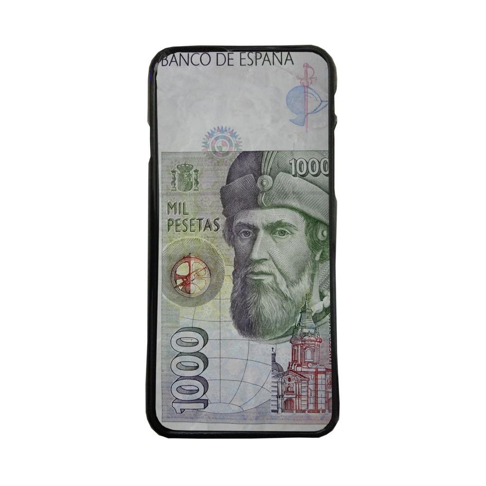 Carcasas De Móvil Fundas De Móviles De TPU Modelo 1000 pesetas