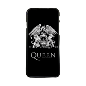 Fundas De Móviles Carcasas De Móvil De TPU  Queen Escudo Reina