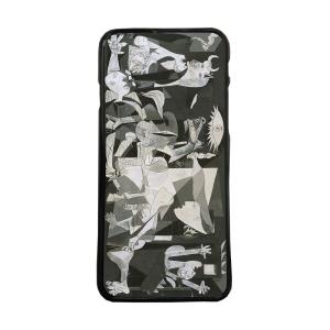 Fundas De Móviles Carcasas De Móvil De TPU Guernica Cuadro Pintura Arte Pablo Picasso