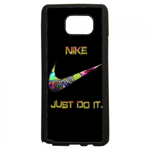 carcasas de movil fundas tpu compatible con samsung galaxy note 5 nike marcas