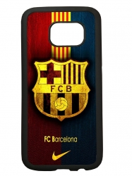 carcasas fundas movil tpu compatible con samsung galaxy s6 edge plus barcelona