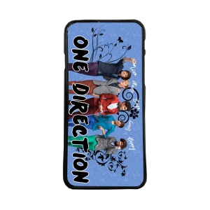 Fundas De Móviles Carcasas De Móvil De TPU One Direction Música Pop