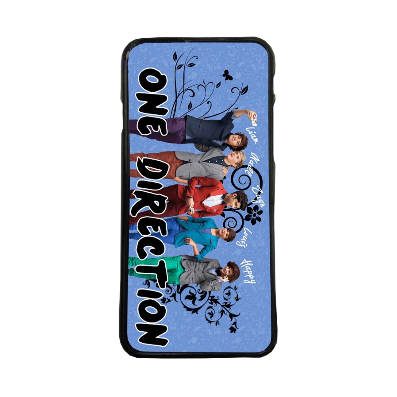 Fundas De Móviles Carcasas De Móvil De TPU One Direction Música Pop