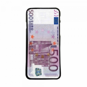 carcasas de movil fundas tpu compatible con sony xperia x billete 500 euros