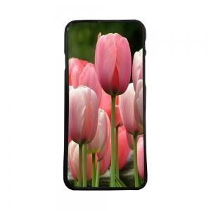 Fundas De Móviles Carcasas De Móvil De TPU Modelo Flores Tulipanes