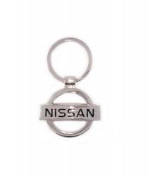 Llavero De Coche O De Moto Modelo Nissan Diseño Llaves Escudo Logo Marcas Moda