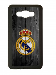 carcasas fundas movil tpu compatible con samsung galaxy j7 2016 real madrid rma