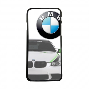 Funda de móvil carcasas compatible con iphone 5 5s modelo BMW