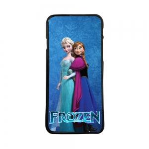 Fundas De Móviles Carcasas De Móvil De TPU Frozen Disney Dibujos Muñecas