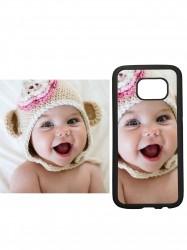 Funda carcasa de movil personalizada con tu foto para el Samsung Galaxy S8