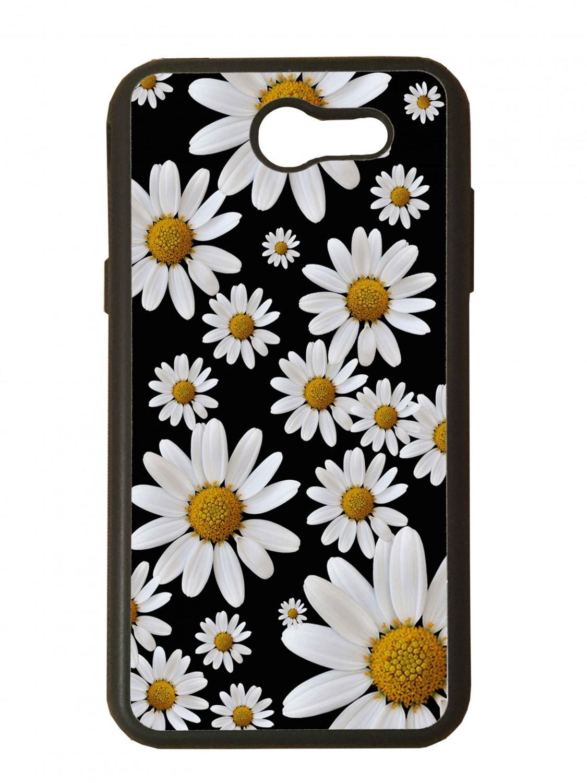 carcasa j7 2017 samsung flores