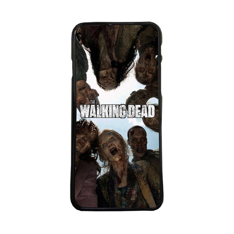 Fundas De Móviles Carcasas De Móvil De TPU Modelo The Walking Dead Zombies