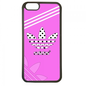 Funda carcasas móvil adidas lunares compatible con móvil iphone 6 plus