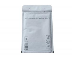 Pack Lote De 100 Sobres Acolchados Burbujas Blancos Numero 14 180x265 mm Envios