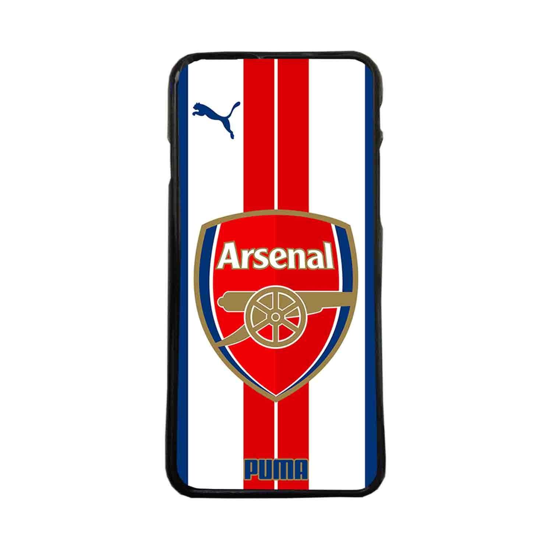 Carcasas De Móvil Fundas De Móviles De TPU Modelo Arsenal Football Club