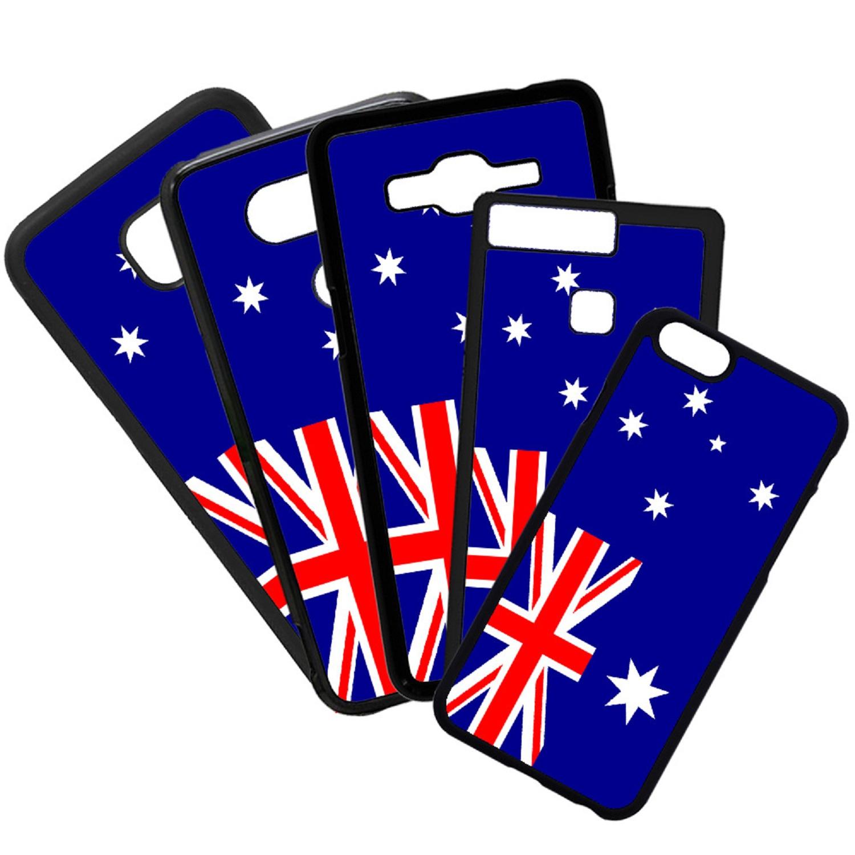 Carcasas De Móvil Fundas De Móviles De TPU Modelo Bandera de Australia
