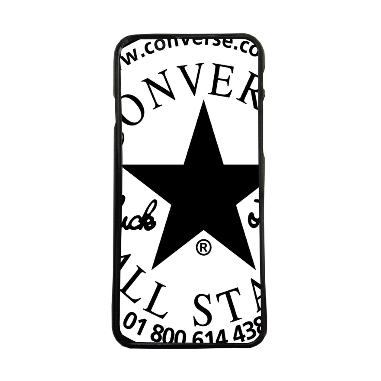 Carcasas De Móvil Fundas De Móviles De TPU Modelo Converse