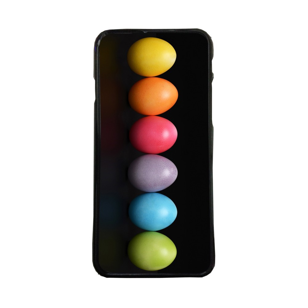 Carcasas De Móvil Fundas De Móviles De TPU Modelo huevos de pascua