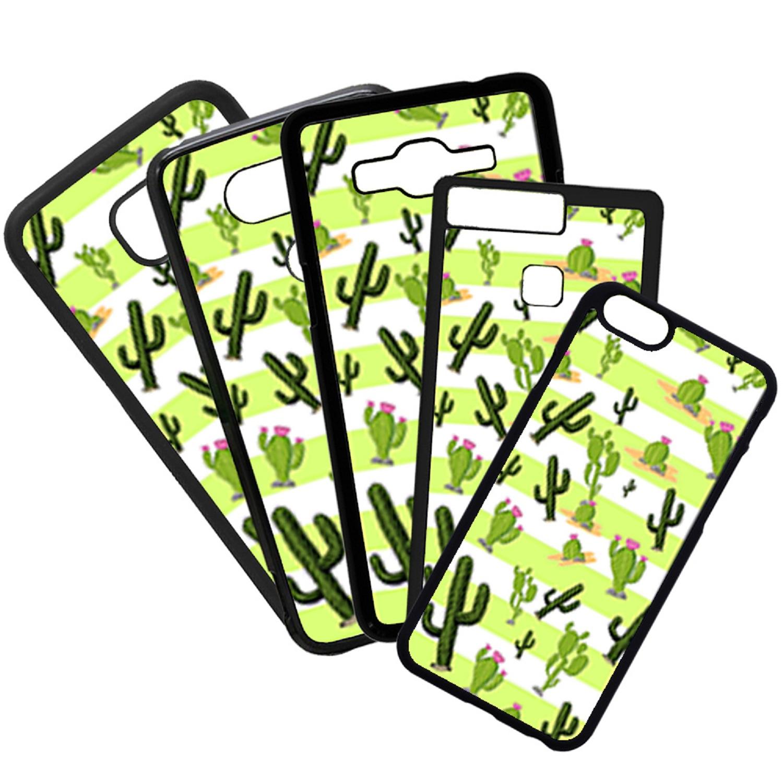 Carcasas De Móvil Fundas De Móviles De TPU Modelo Cactus Dibujos