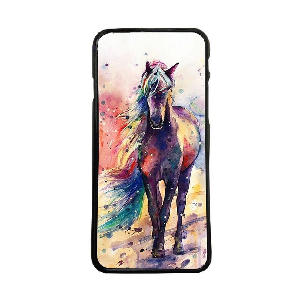 Carcasas De Móvil Fundas De Móviles De TPU Modelo tpu caballo color