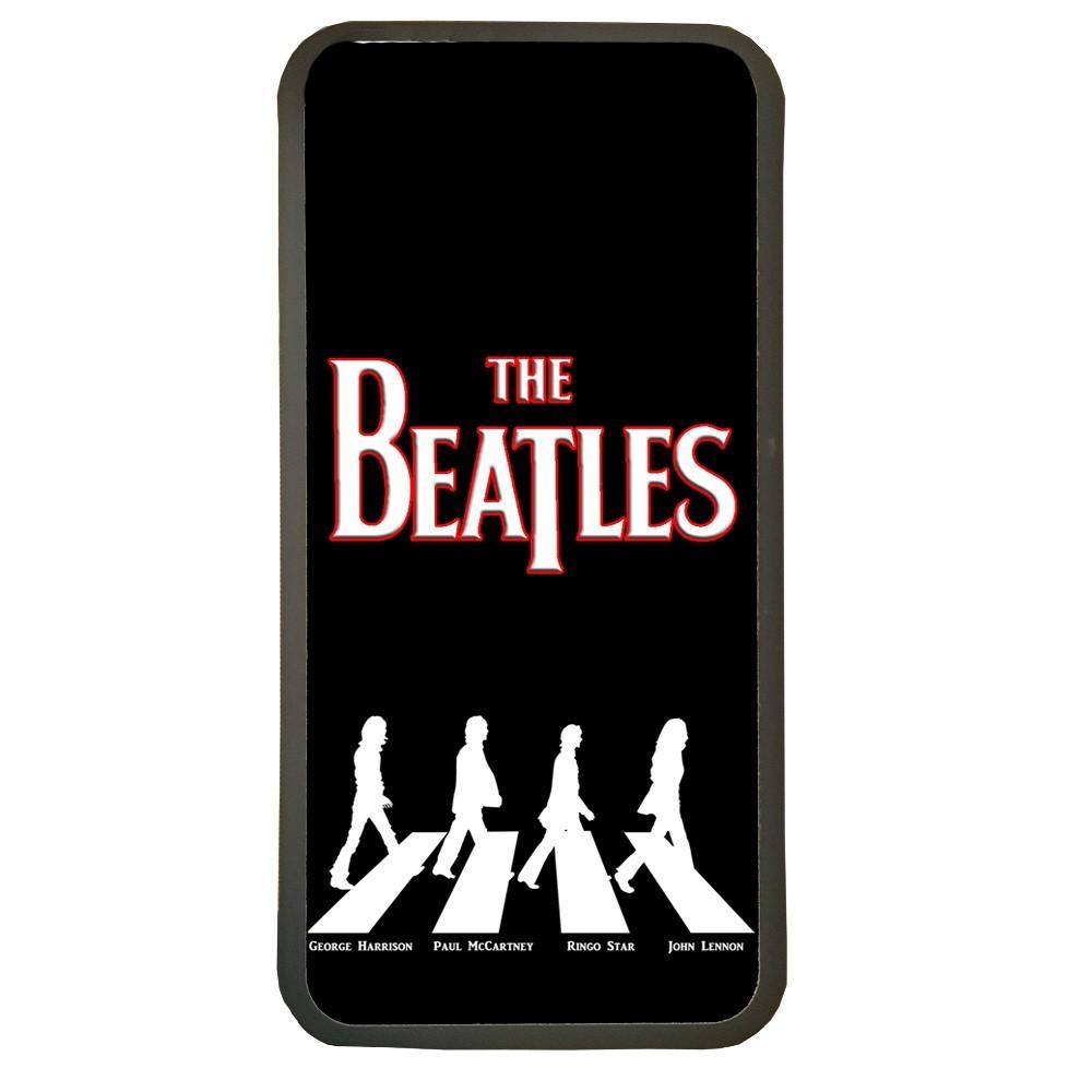 Carcasas De Móvil Fundas De Móviles De TPU Modelo Grupo de Música The Beatles