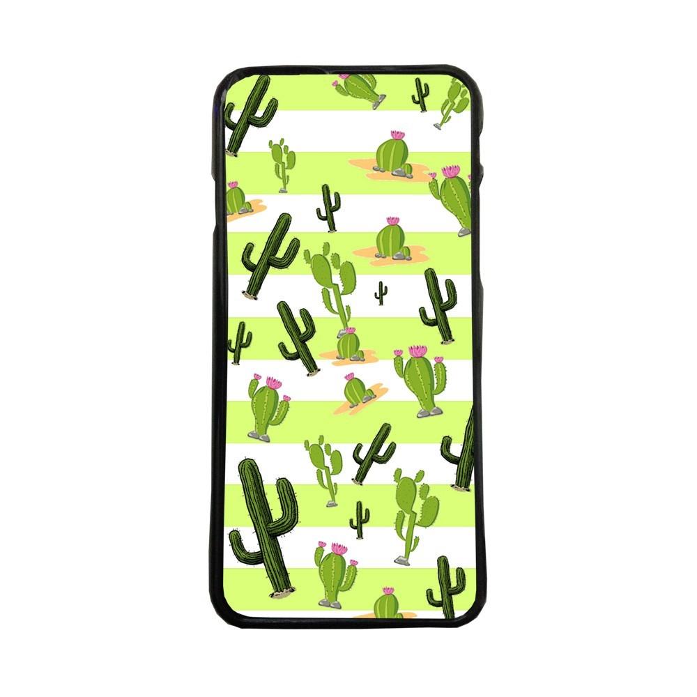 Carcasas De Móvil Fundas De Móviles De TPU Modelo tpu cactus dibujo