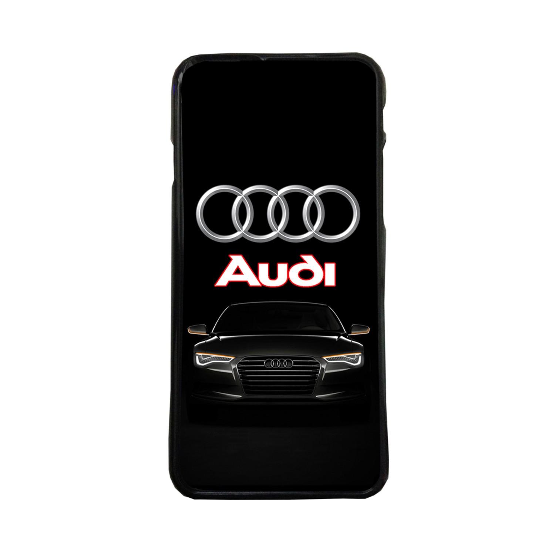 Carcasas De Móvil Fundas De Móviles De TPU Audi Marcas De Coche