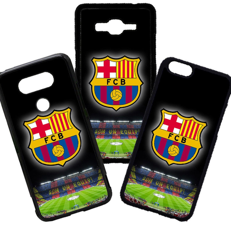 Carcasas De Móvil Fundas De Móviles De TPU Modelo FC Barcelona Estadio