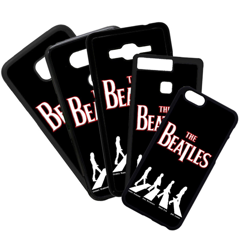 Carcasas De Móvil Fundas De Móviles De TPU Modelo The Beatles