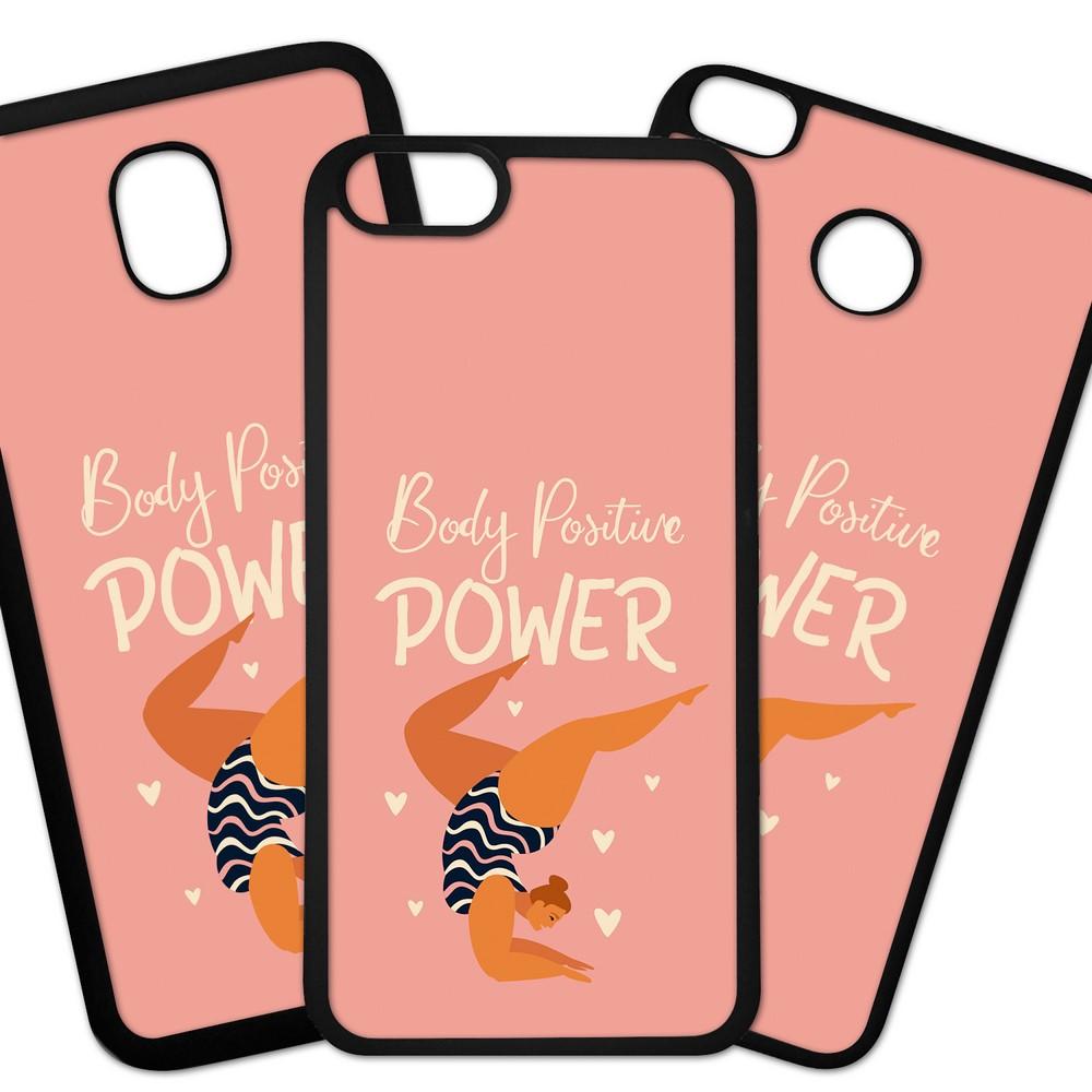 Carcasas De Móvil Fundas De Móviles De TPU Modelo Simbolo de Mujeres poderosas, mano con sol